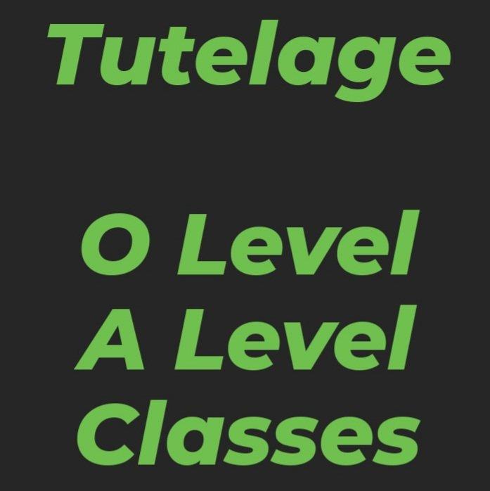 Cambridge Local O/L A/L CLASS
