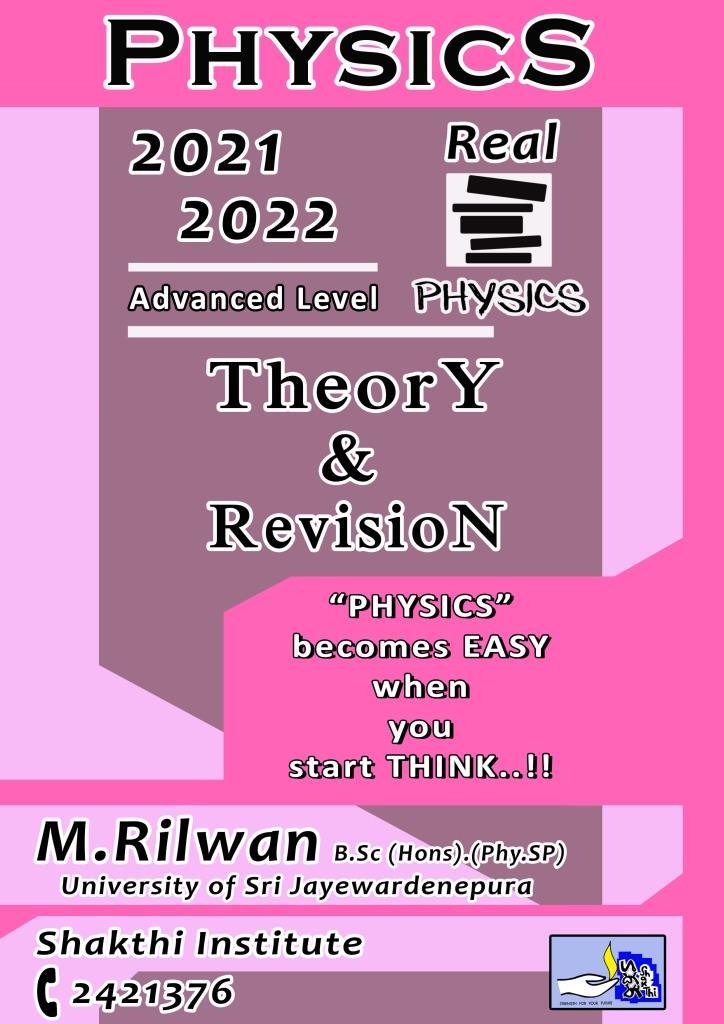 Physics (A/L)
