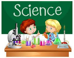 Ordinary Level Science Classes