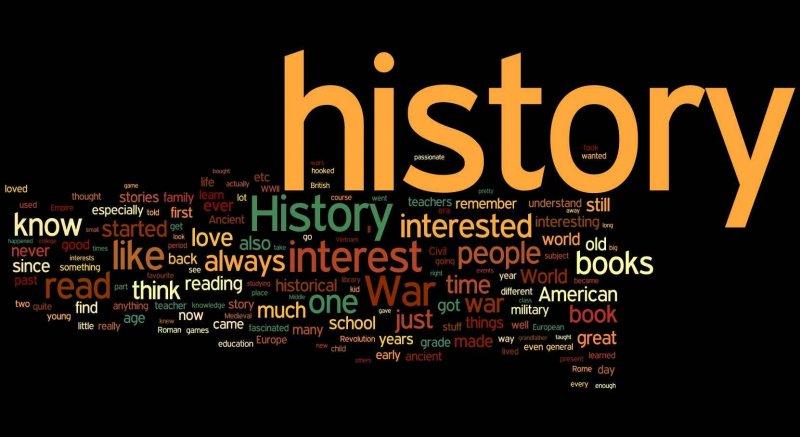 Grade 10 and 11 History