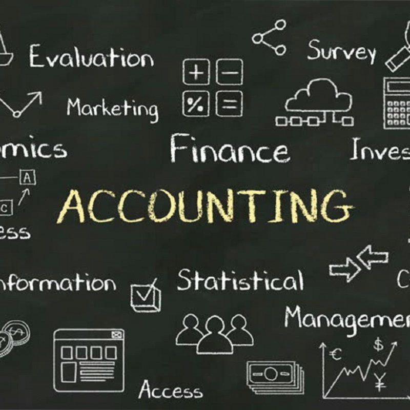 ACCOUNTING Online Classes
