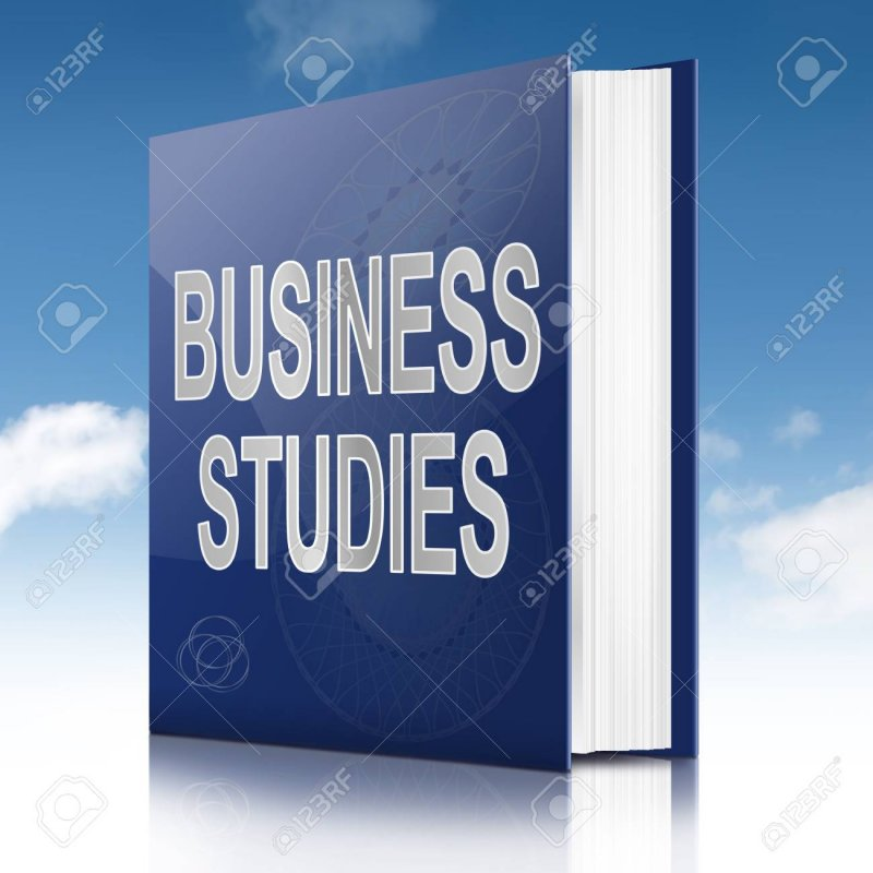 BUSINESS STUDIES - CAMBRIDGE O/L