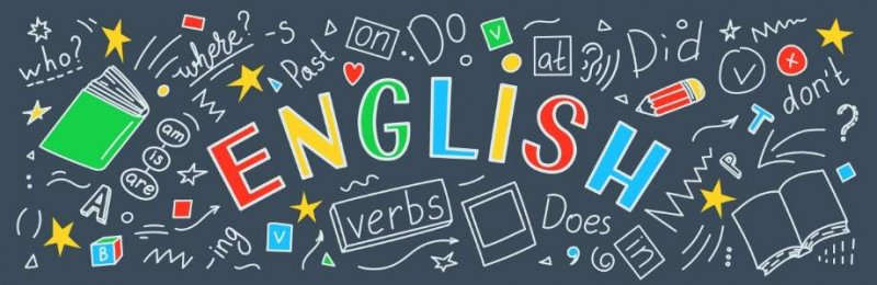 ENGLISH LANGUAGE CLASSES (Online) for School Children and Adults