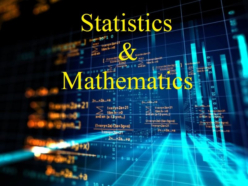 Statistics and Mathematics tuition classes