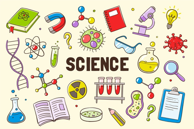 Grade 6-11 Science