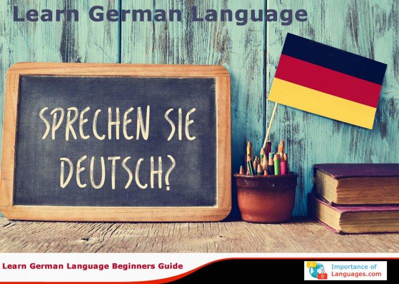 German Class, German  language Course, German class for beginners