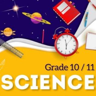 O/L Science - Special Online Class - Sinhala/English medium