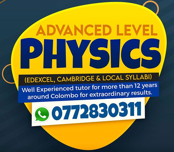 Physics A-level Local & London(Cambridge & Edexcel) syllabi