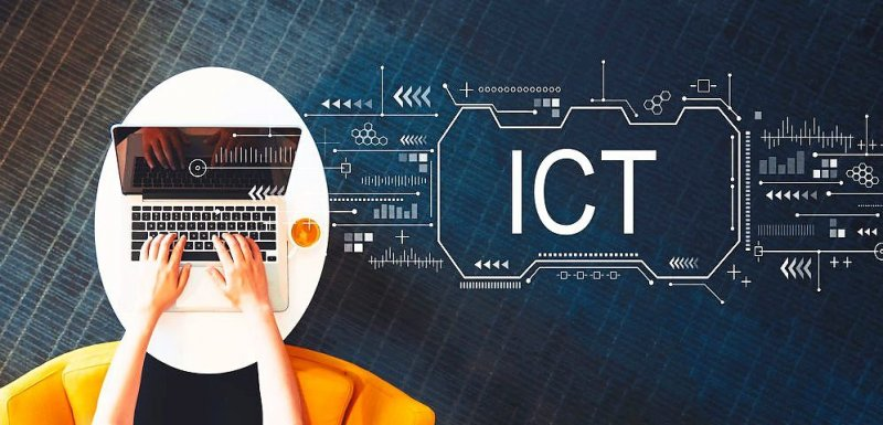 ICT for grade 6,7,8,9,10 & 11 students (including MS office package sessions)