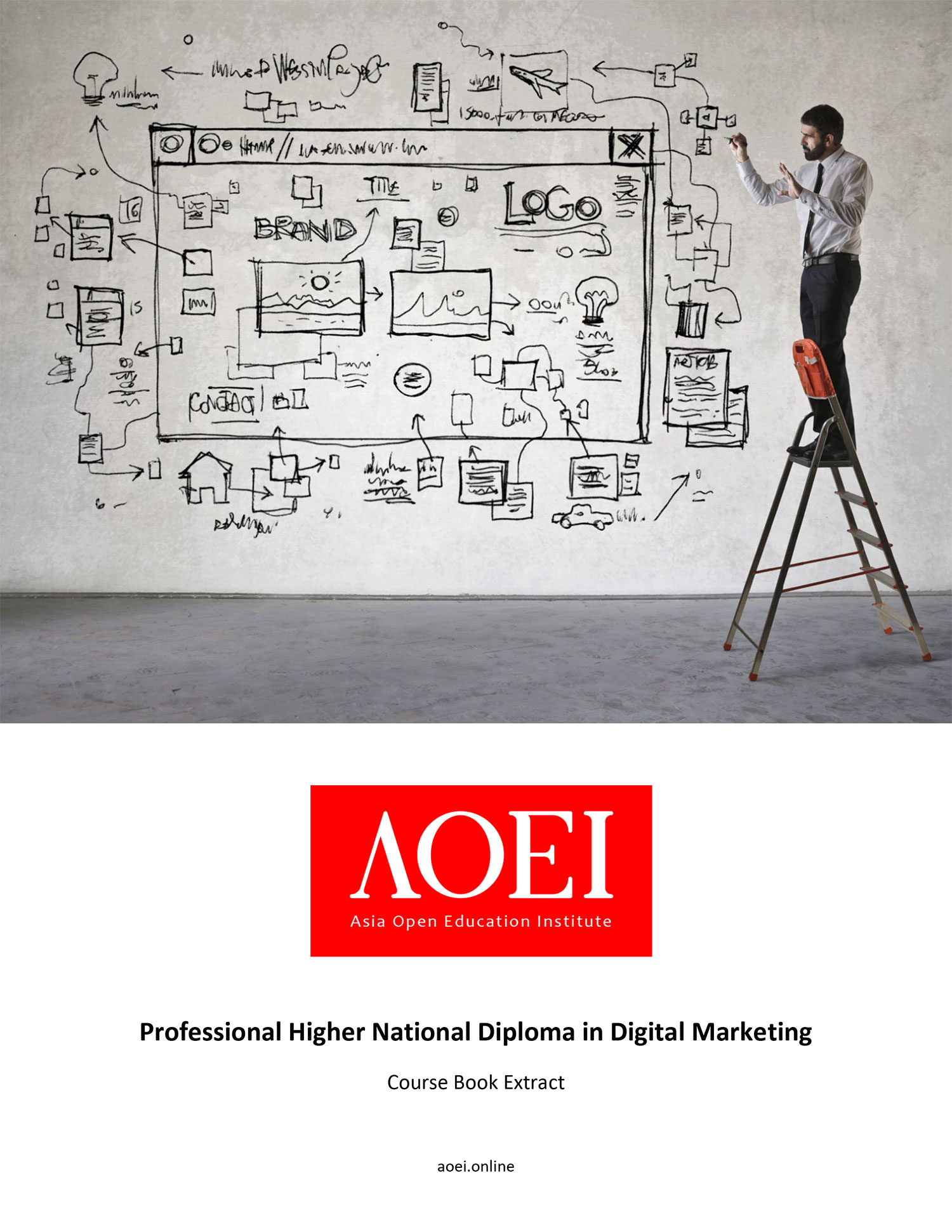 100% Tuition Free HND Scholarships in digital marketing