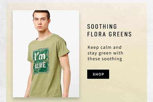 Flora Greens