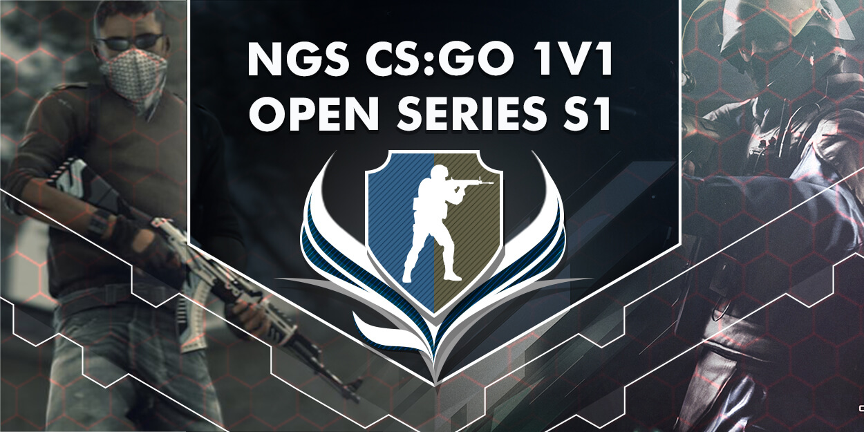 Tournament -Neon Gaming Studio Open Series CS GO 1v1 - Neon
