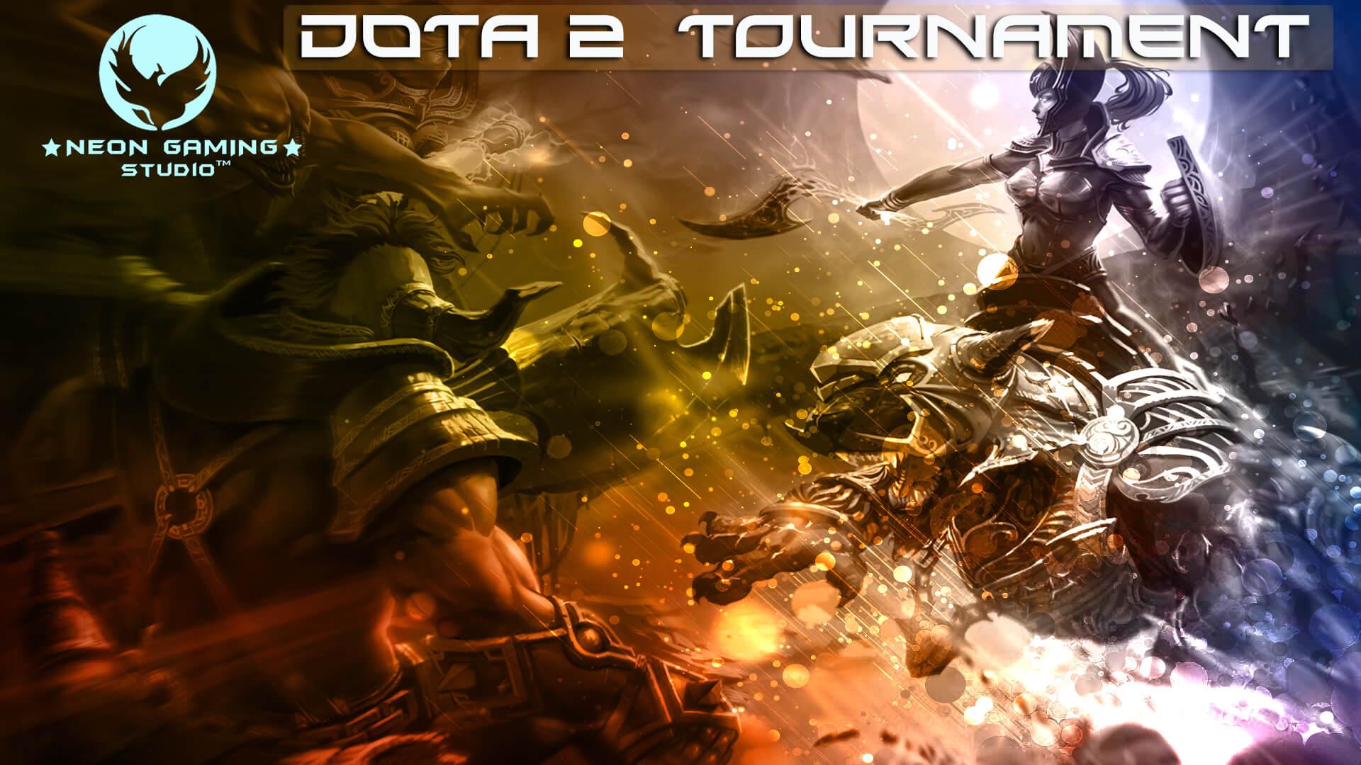 NGS DOTA 2 5v5 Tournament Season 3