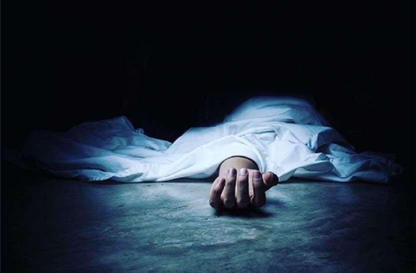 कोटा में युवक की चाकू से गोदकर हत्या