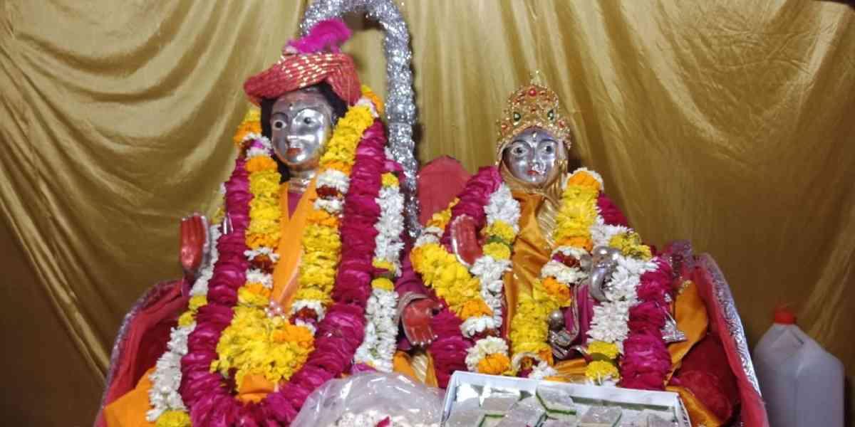 Rangbhari Ekadashi: बाबा विश्वनाथ के गवने का लोकाचार शुरू, मनाया जा रहा 357वां उत्सव