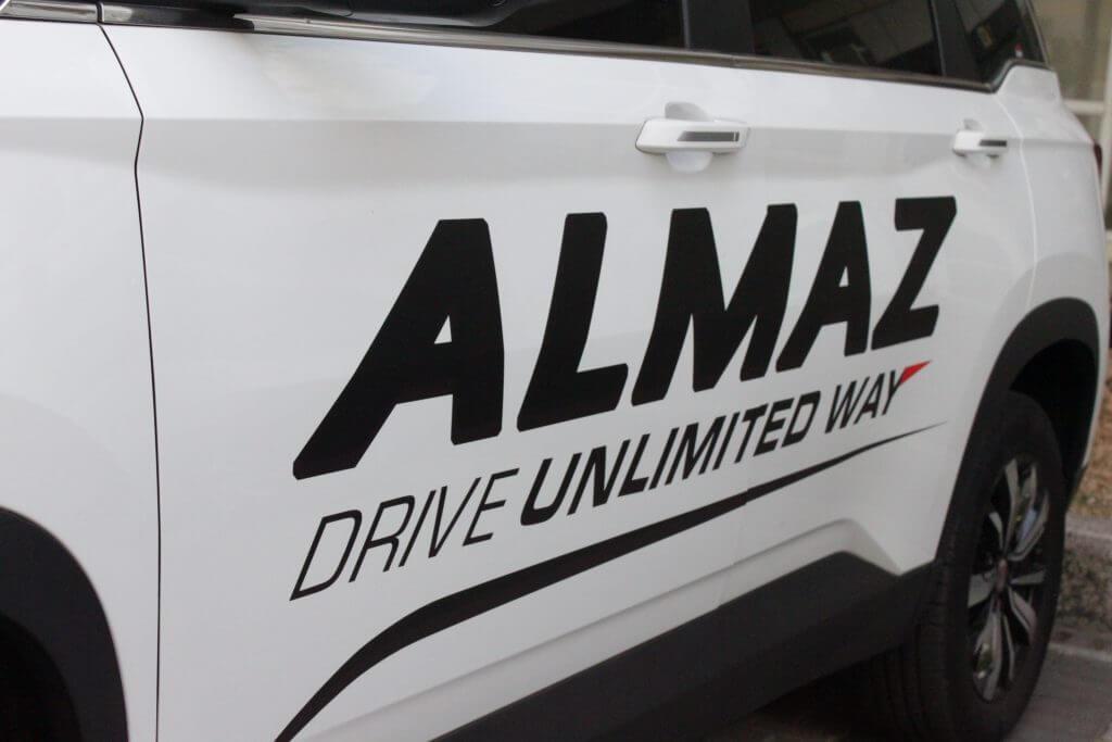 Wuling Almaz 7-Seater 2019 1