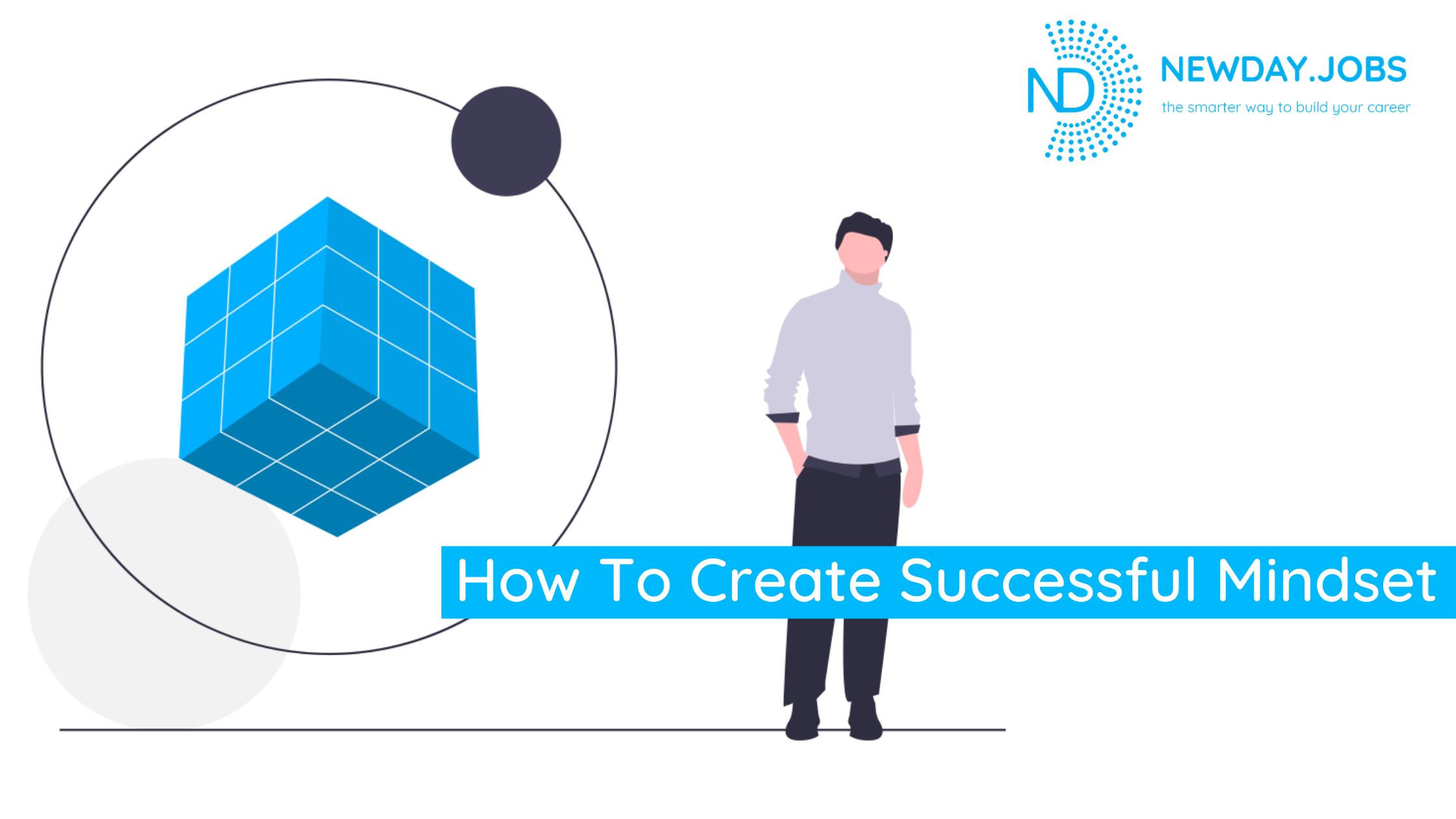 How To Create Successful Mindset | Blog from New Day Jobs