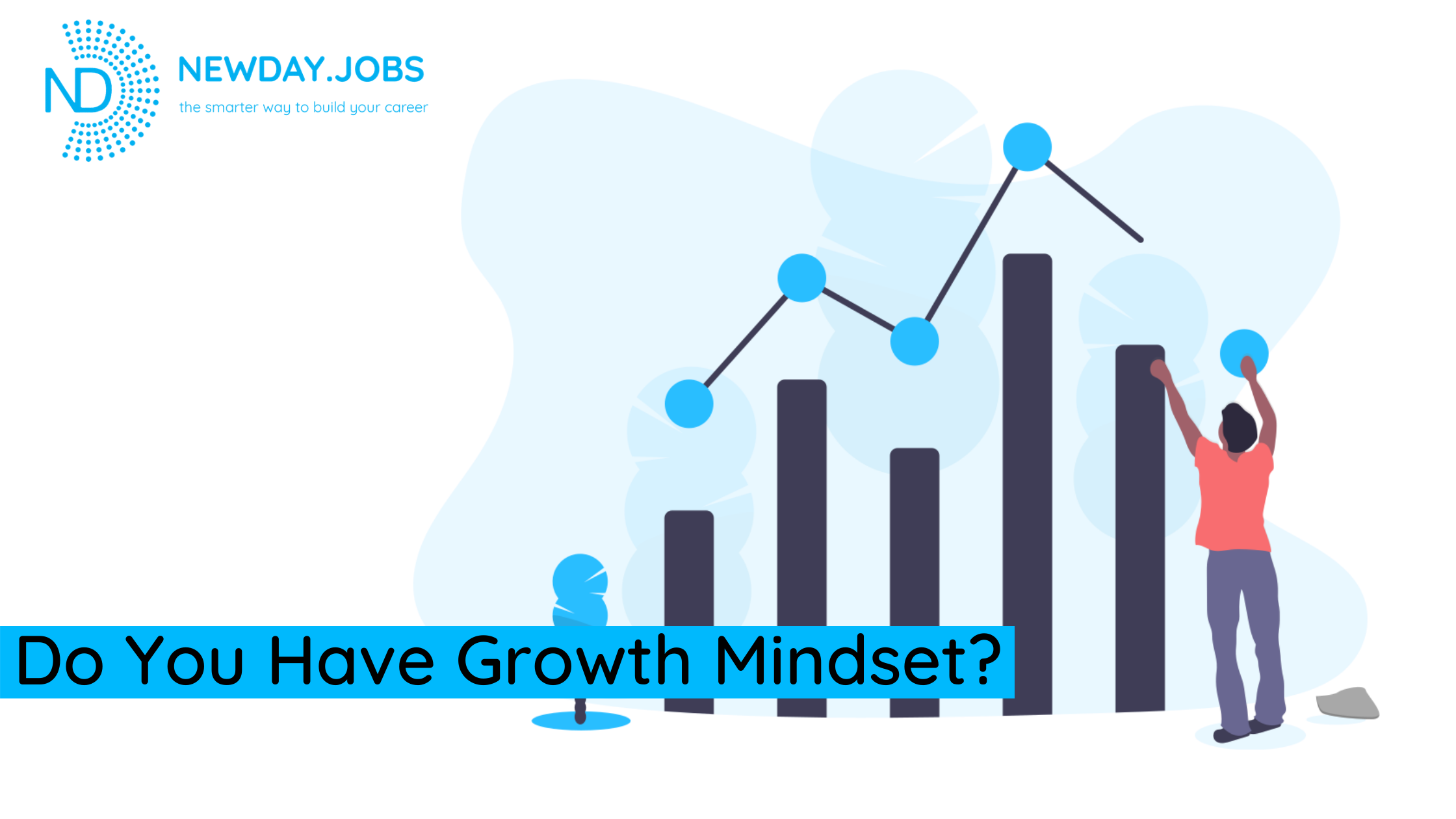 Do You Have Growth Mindset? | Read more blogs at New Day Jobs