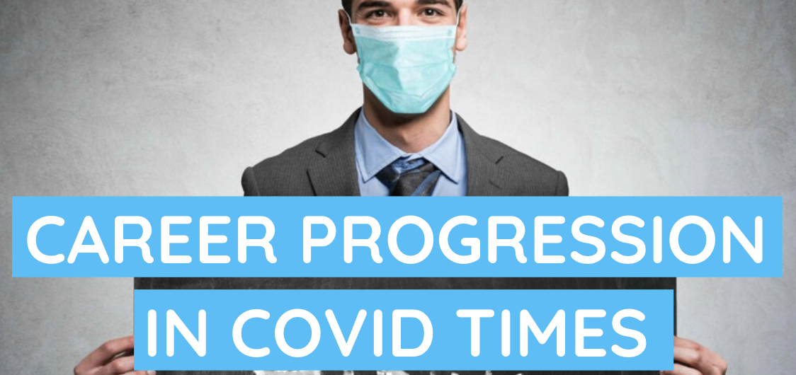 6 Tips for Career Progress or Landing a Job in COVID Times | Read more blogs at New Day Jobs