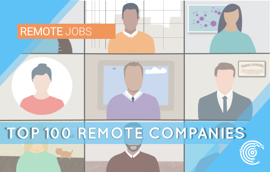 Top 100 Remote Companies | Read more blogs at New Day Jobs