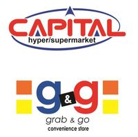 DC Manager  (Grab & Go Company Limited.,) ( Male - 1 post) at Capital Hypermarket | New Day Jobs (Yangon, Myanmar)