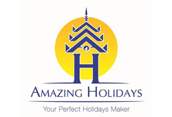 Designer at Amazing Holidays Hotels & Resorts | New Day Jobs (Yangon, Myanmar)