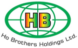 Admin & HR Executive at Ho Brothers Holdings Co.,Ltd | New Day Jobs (Yangon, Myanmar)