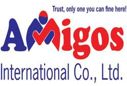 Branch Manager at Amigos International Co., Ltd. | New Day Jobs (Yangon, Myanmar)
