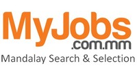 ပညာသင် ၀န်ထမ်း male  (5) Posts at MyJobs Search & Selection (Mandalay) | New Day Jobs (Yangon, Myanmar)