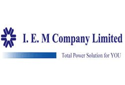 MBA/ MPA   Graduated Persons          ( M/FM) at I.E.M Co., Ltd. | New Day Jobs (Yangon, Myanmar)