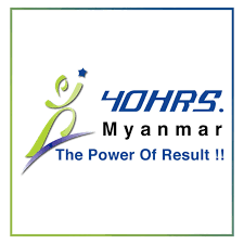 Chief Executive Officer at 40HRS Myanmar | New Day Jobs (Yangon, Myanmar)