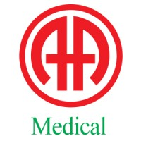 QC Manager (Quality Control) at AA Medical | New Day Jobs (Yangon, Myanmar)