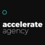 ◯ accelerate agency