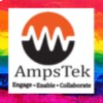 Senior Infrastructure Project Manager at Ampstek | New Day Jobs (Yangon, Myanmar)