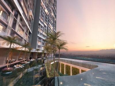 Bennington Residences @ Sky Arena, Setapak, Kuala Lumpur