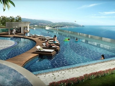 Imperium Residence, Kuantan Waterfront Resort City