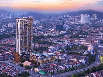 Megah Rise @ Taman Megah, SS24, Petaling Jaya, Selangor