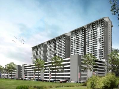 Aspire Residence @ Cyberjaya, Cyberjaya, Selangor
