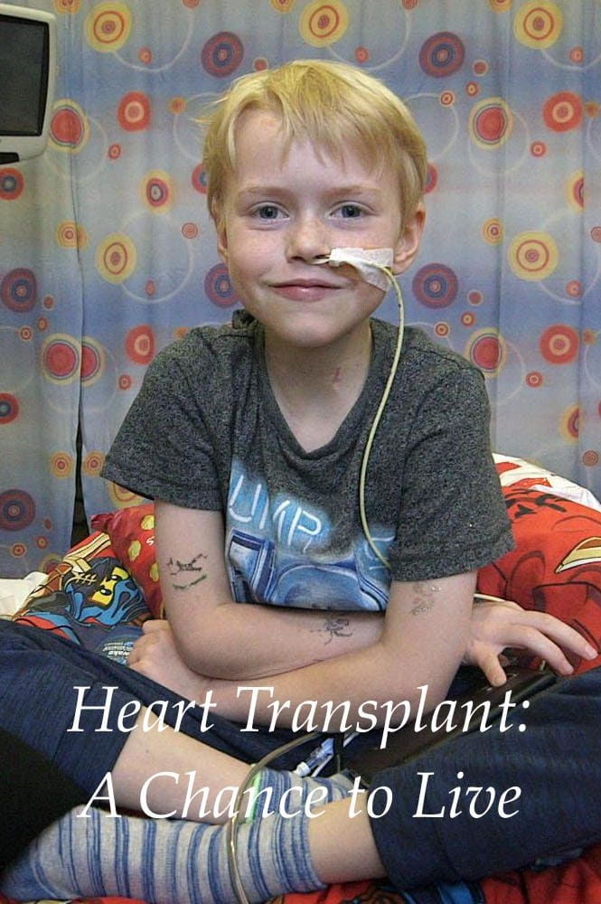 Heart Transplant: A Chance to Live Movie Release Date, Cast