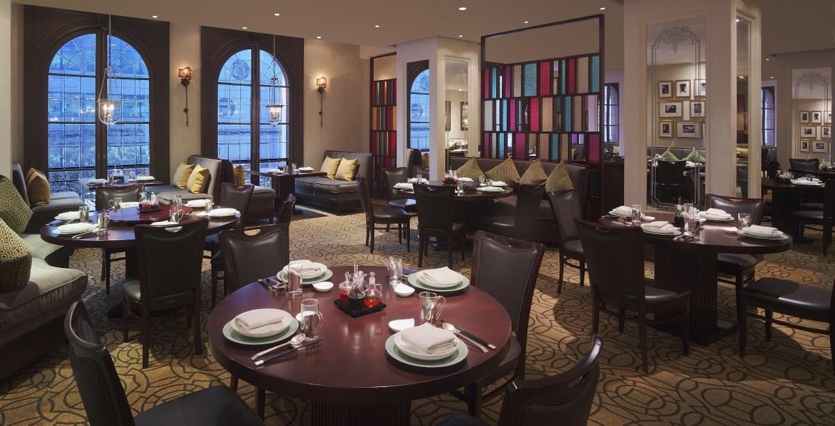 中国酒店餐饮
