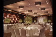 New World Saigon Hotel - Wedding