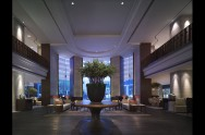 New World Shanghai Hotel - Lobby