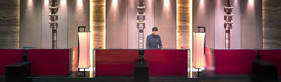 中国酒店就业机会