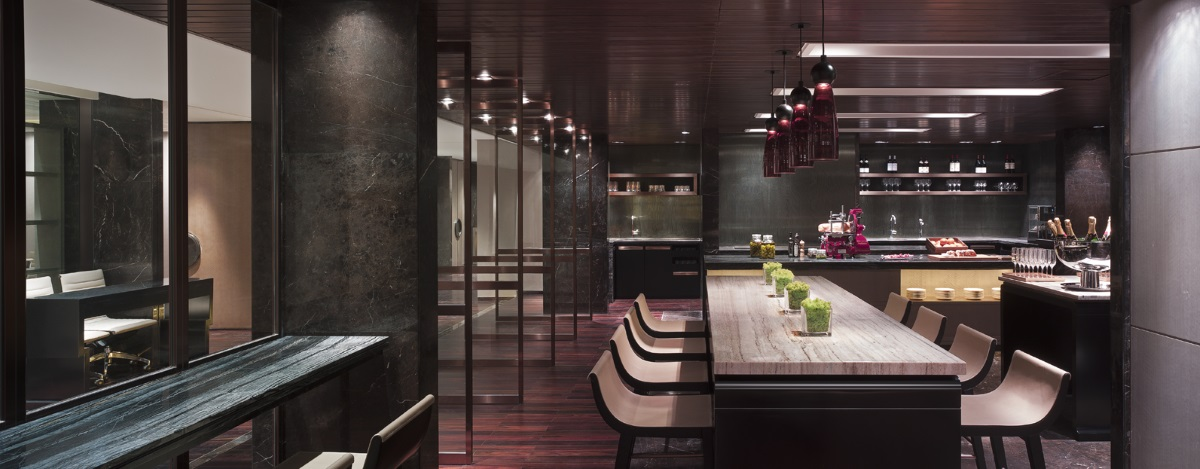 Luxury hotel in wangfujing new world beijing hotel for Hotel espresso