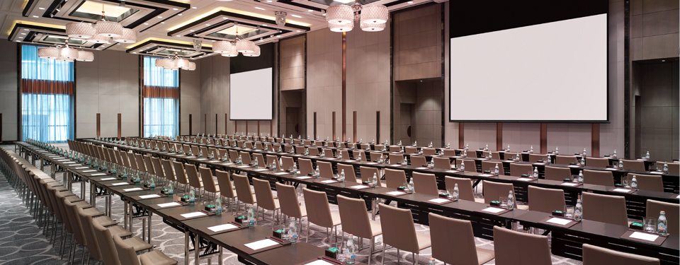 beijing conference rooms