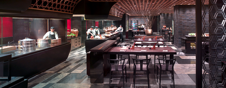 Hotel Buffet International Cuisine In Beijing Peking