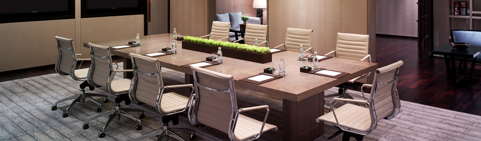 meeting rooms in peking