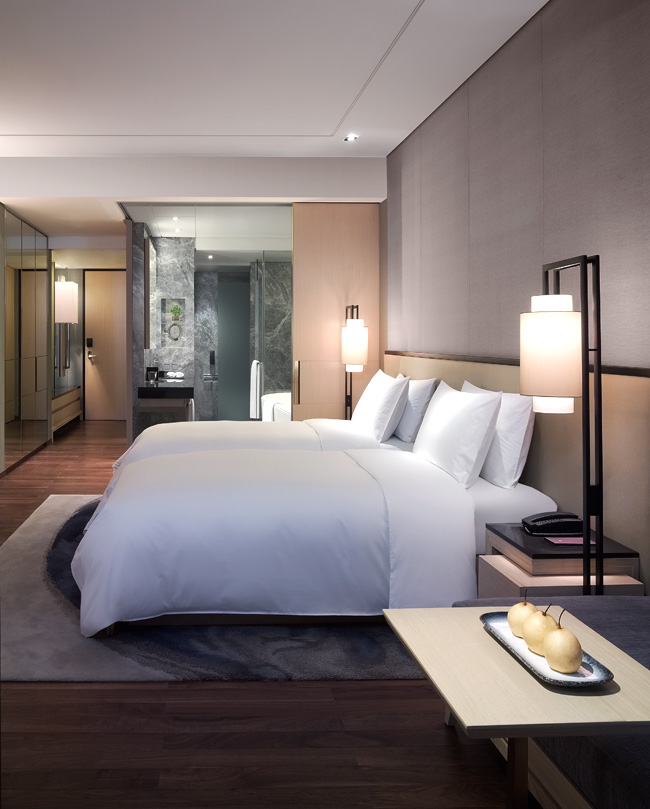 beijing deluxe room