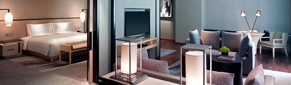 beijing hotel room