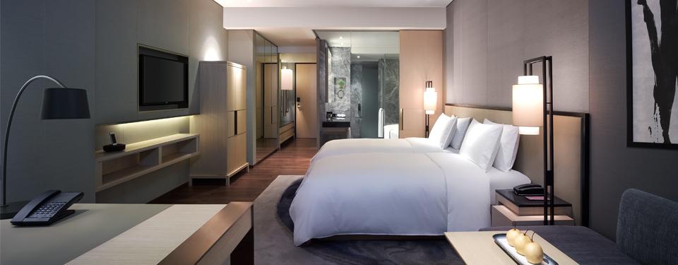 北京酒店豪华客房